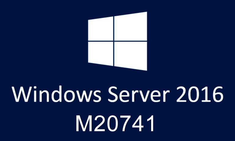 Курс M20741 Настройка сети в Windows Server 2016 Networking with Windows Server 2016
